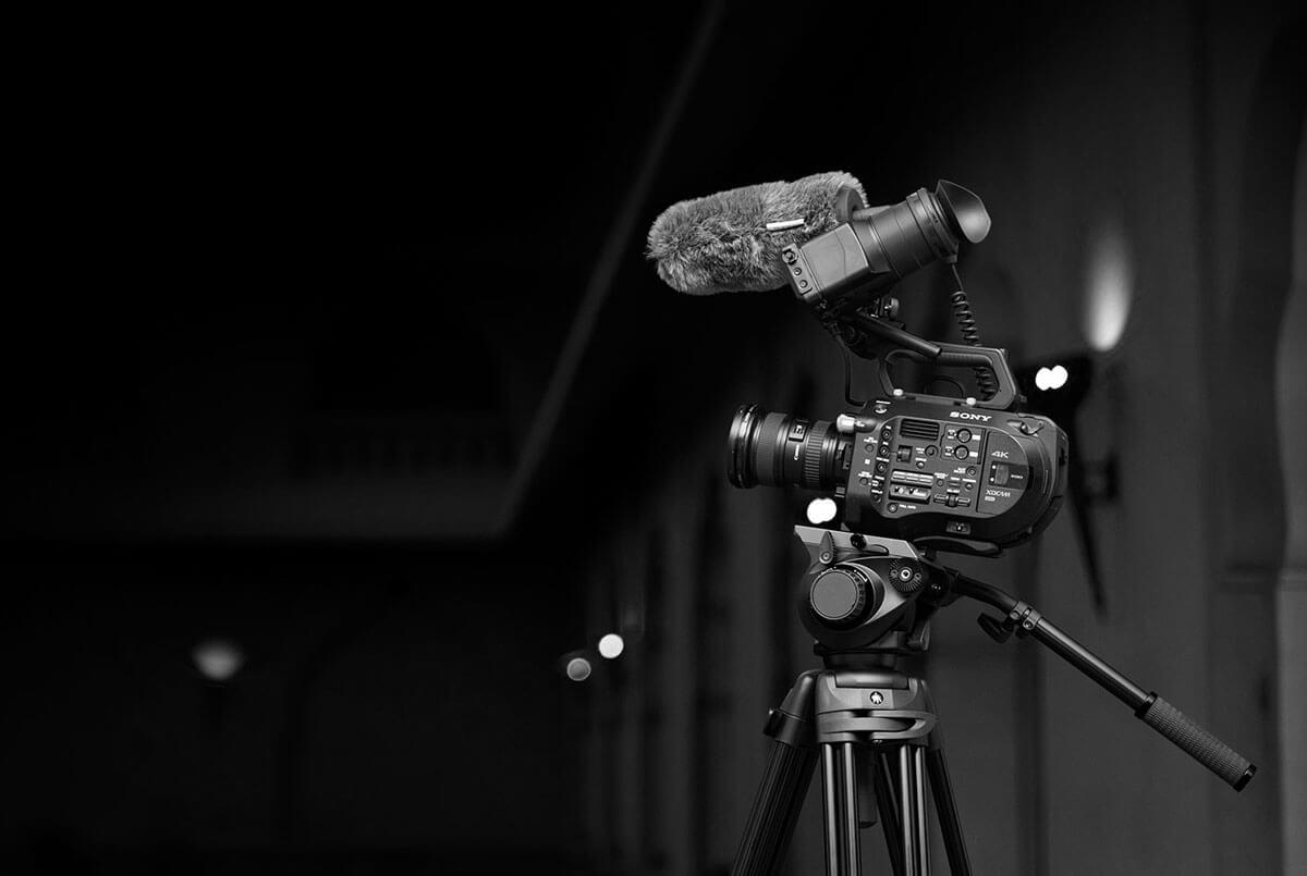 Film Compositing
